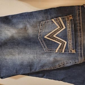 Seven7 Jeans - Seven7 Luxe Bootcut Jeans